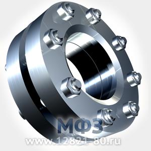 Фланцы плоские стальные ГОСТ 33259-2015 (ГОСТ 12820-80 )