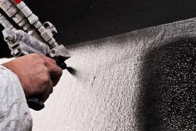 Нанесение коррозионностойкого покрытия